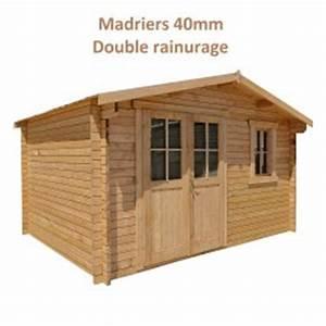 Abri De Jardin Bois 12m2 : gardy shelter mon abri de jardin ~ Voncanada.com Idées de Décoration