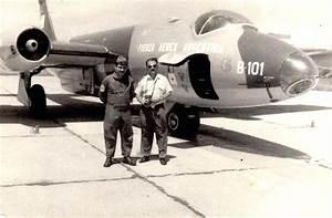 Reseña Histórica Avión BMk 62 CANBERRA B 101 Escuela de Suboficiales de la Fuerza Aérea