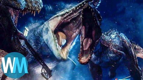 Top 10 Best Dinosaur Movies Youtube