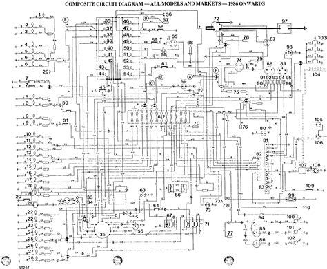 Alfa Romeo Wiring Diagram Library