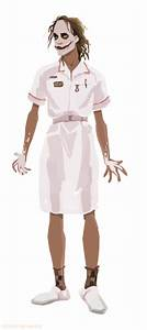 nurse joker on Tumblr