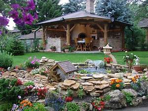 Landscape Design Ideas For Your Garden