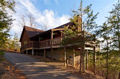 stony brook cabins a heavenly view gatlinburg chalets cabin rentals tennessee