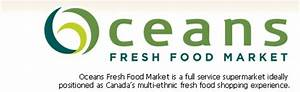 Welcome To Oceans Fresh Food Market