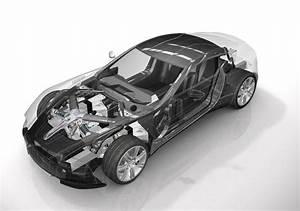 Free Amazing Hd Wallpapers  Bugatti Veyron Engine Cutaway