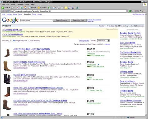 Why People Use Search Engines: Research, Shopping, and ...