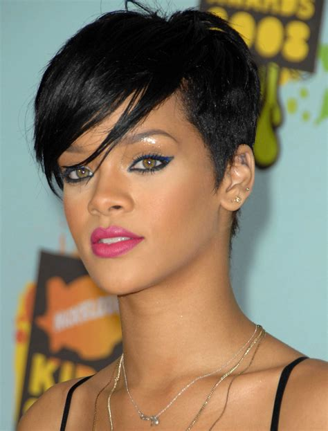 What Is Your Favorite Rihanna Hairstyle?