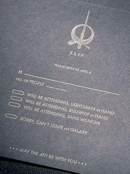 wars wedding invitations wars wedding invitations