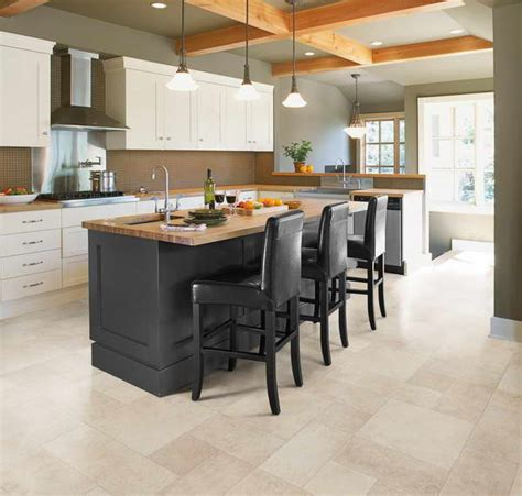 recommended flooring for kitchens kitchen flooring ideas 10 of the best kitchen floor tiles 4537