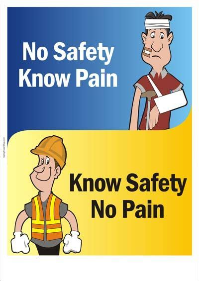 safety slogans  safety  pain  safety  pain