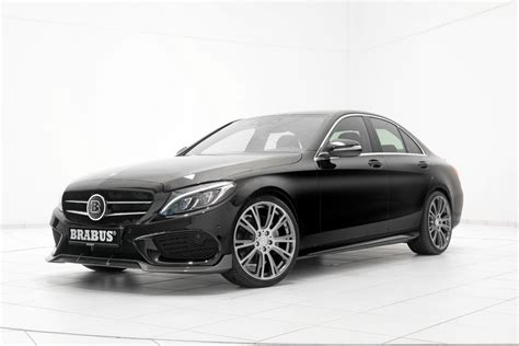 Mercedes C-class Amg-line By Brabus