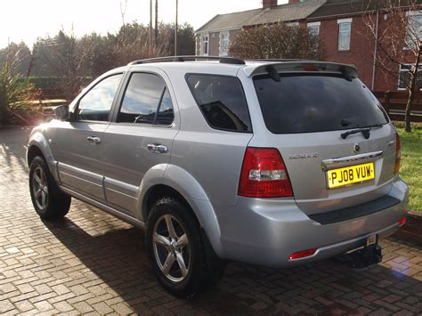 bisonheed  kia sorento specs  modification