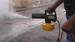 Nebulizador Electrico  Insect Fogger  Torotrac  Torotrac Com