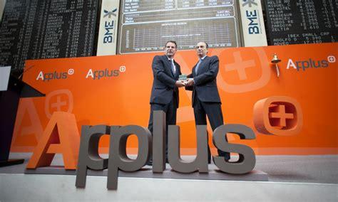 Carlyle sale del capital de Applus dos años después de ...