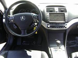 2008 Acura Tsx - Pictures