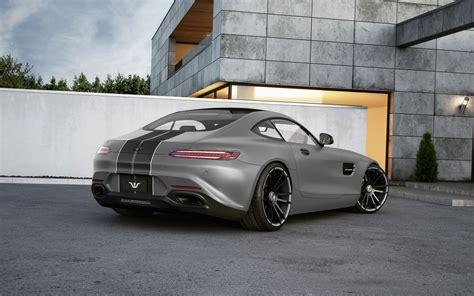 Mercedes BenzCar : Wheelsandmore Mercedes-benz Amg Gt S