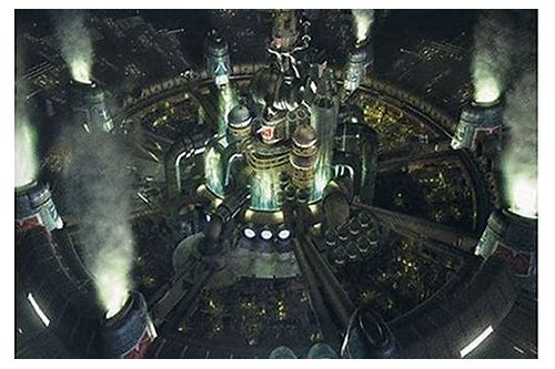 download soundtrack final fantasy 7