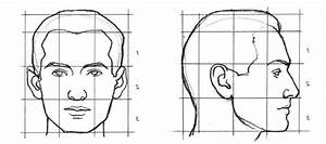 Human Face Profile | Projects to Try | Pinterest | Human ...
