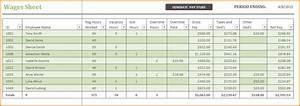 5 salary sheet template in excel simple salary slip With salary sheet template in excel
