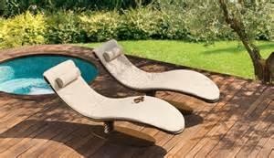 design gartenliege beautiful outdoor living furniture home designing