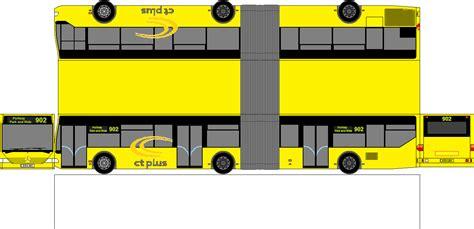 bus nets bristol bus stuff