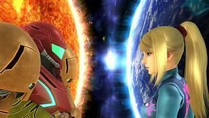 Image - SSB4-Wii U Congratulations Classic Zero Suit Samus ...