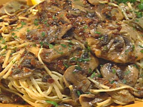 Simple Chicken Marsala Recipe Food Network