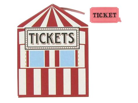 Ticket Clip Ticket Booth Clipart Clipground