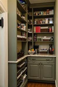 35 clever ideas to help organize your kitchen pantry 2075
