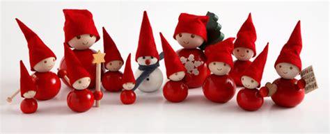scandinavian christmas decorations uk