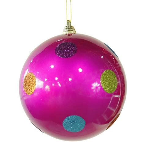 pink christmas ornaments christmas tree ideas net
