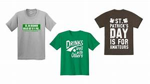 Top 10 Best Funny St. Patrick's Day Shirts | Heavy.com