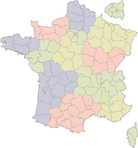 Carte De Avec Les Nouveaux Départements by Annuaire Mairie Informations Mairie Commune Et Ville De