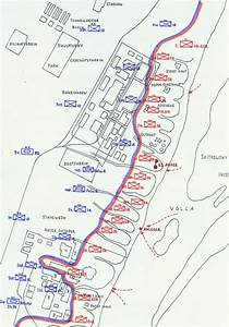 Stalingrad Assorted Maps/Map Sketches/Stalingrad Operation ...
