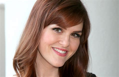 sara rue age actress sara rue opens up about her struggles with weight loss