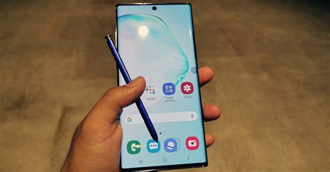 samsung galaxy note 10 and 10 prices pre order details freebies and release date in the