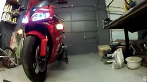 07 Honda Cbr1000rr Sickhid U0026 39 S Headlight Conversion