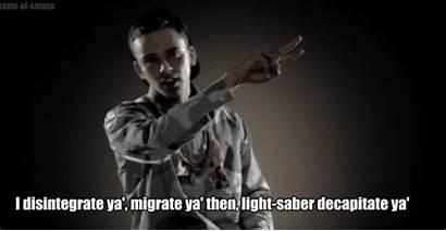 Logic Rapper Quotes Freestyle Xxl Freshman Lyrics