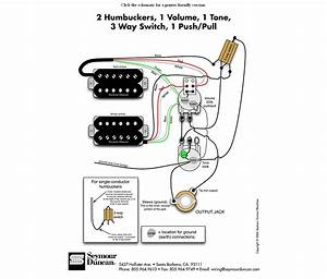 Guitar Wiring Sitehumbucker Works