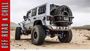 A Great Looking Jeep Wrangler Jk