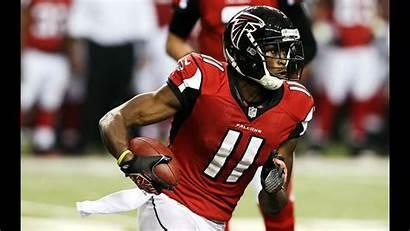 Julio Jones Falcons Highlights