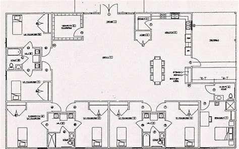 home blue prints group home floor plans group home floor plans awesome picture design images candresses