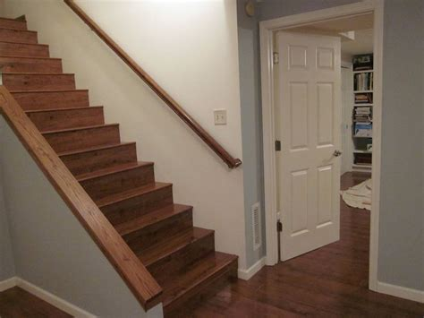 paint color for basement stairway 12 best floor ideas images on ladder