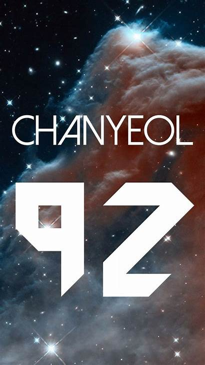 Exo Chanyeol Phone Wallpapers Kpop Iphone Park