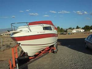 Seaswirl 250swl 1993 For Sale For  4 500
