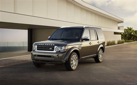 land rover discovery hse land rover discovery 4 hse luxury limited edition 2012