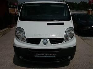 Renault Trafic Furgon 2 0 Dci 115k Isotherma Za 6 900 00