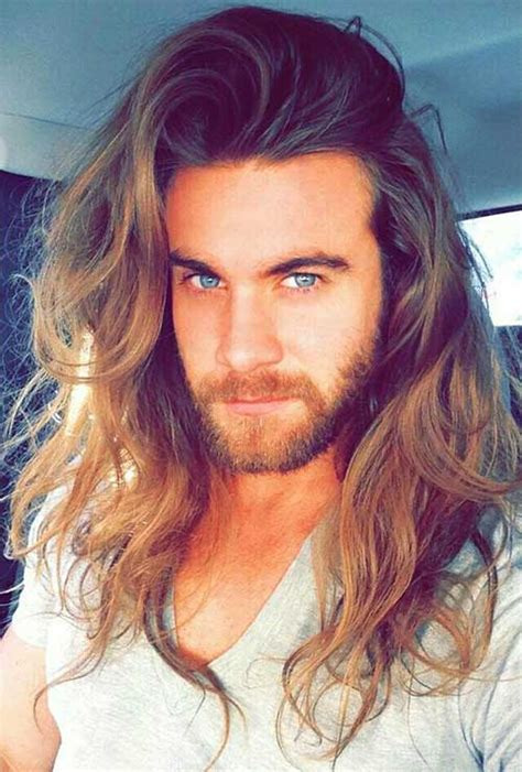 30 mens long hairstyles 2015 2016 mens hairstyles 2018