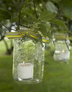 Kerzen Im Weckglas : 10 coole moderne weckglas leuchten seien sie kreativ ~ Frokenaadalensverden.com Haus und Dekorationen