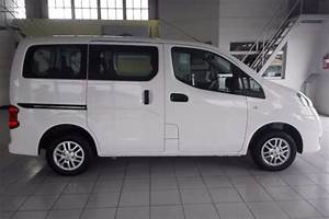 2018 Nissan Nv200 Combi 1 5dci Visia Multi Purpose Vehicle